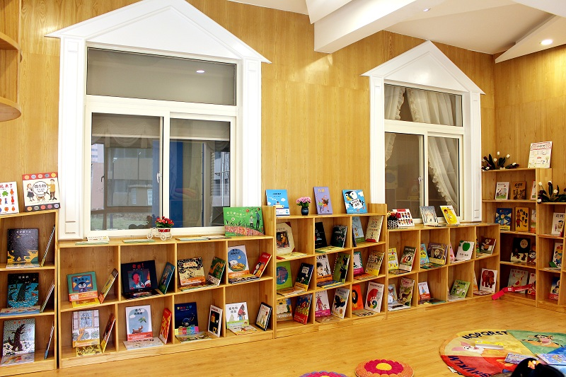 北师大联盟新城幼儿园