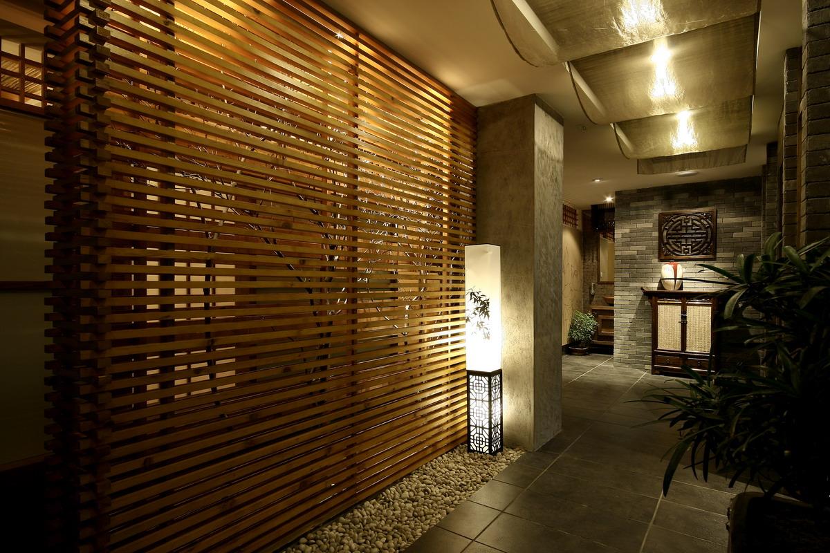 紫茶园养生茶道馆