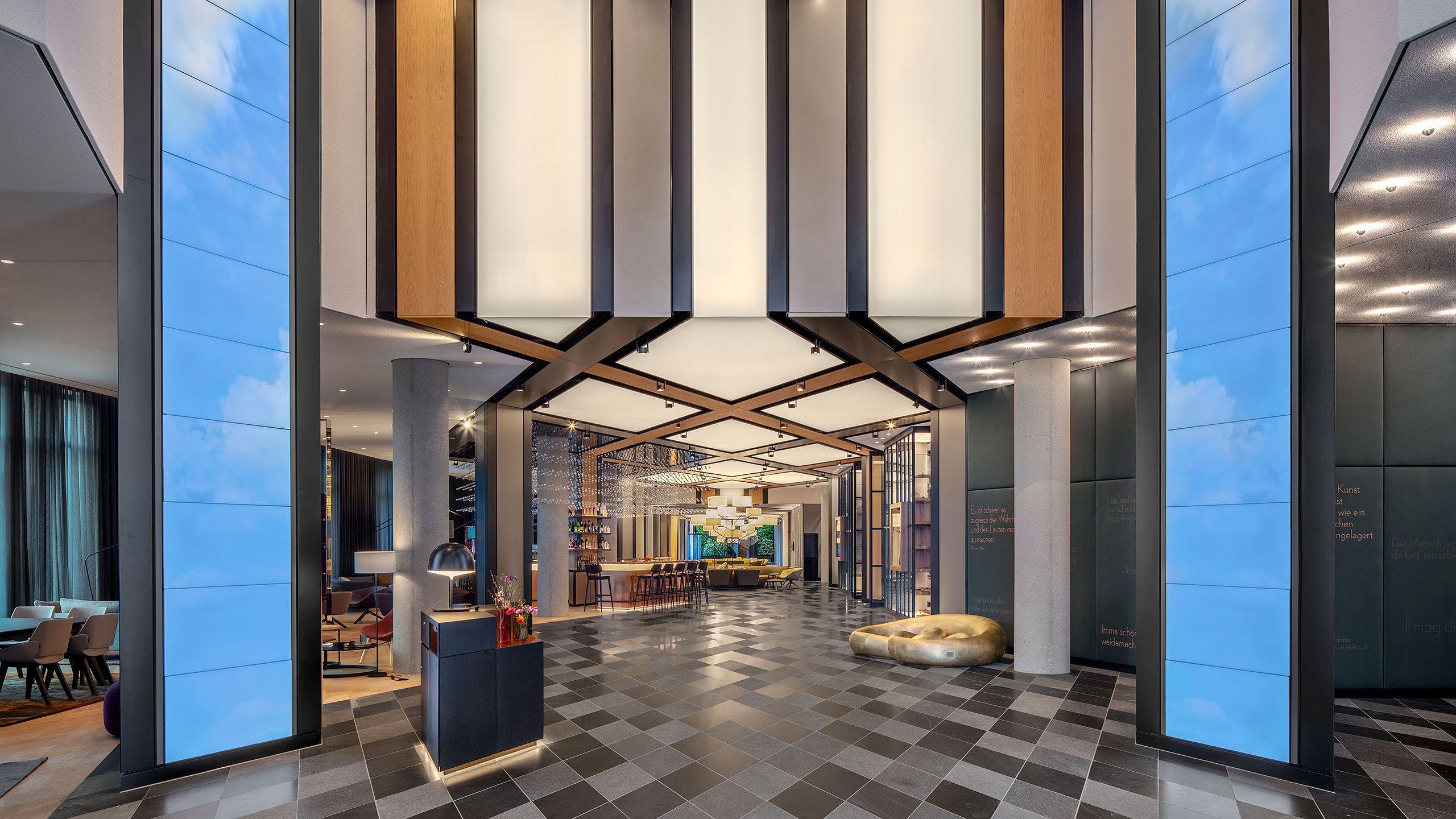 Andaz酒店