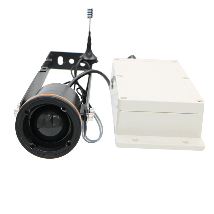 新品发布:RBRD90 80GH调频毫米波水位计水位计