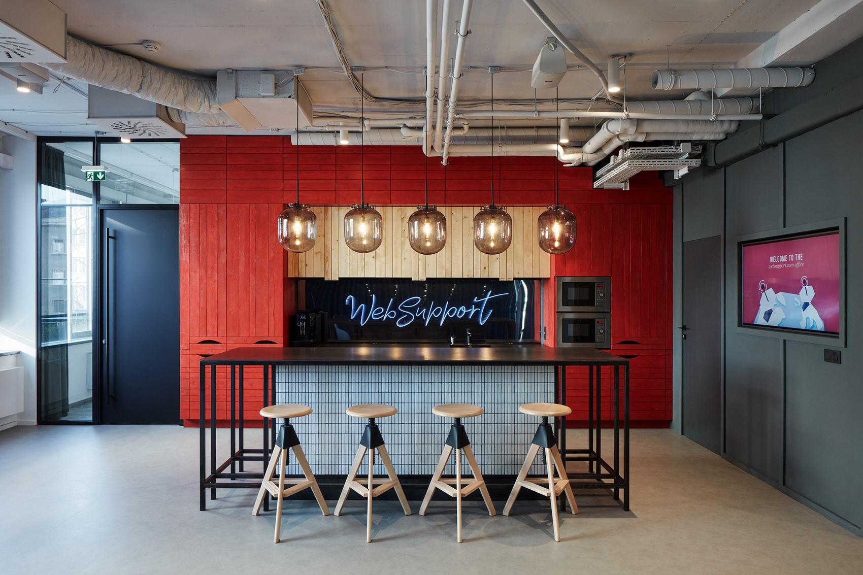 WebSupport办公室