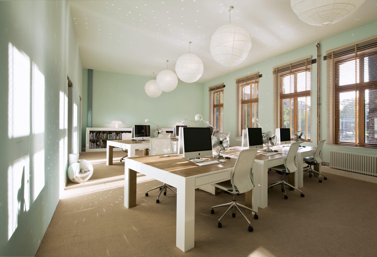 创意办公室