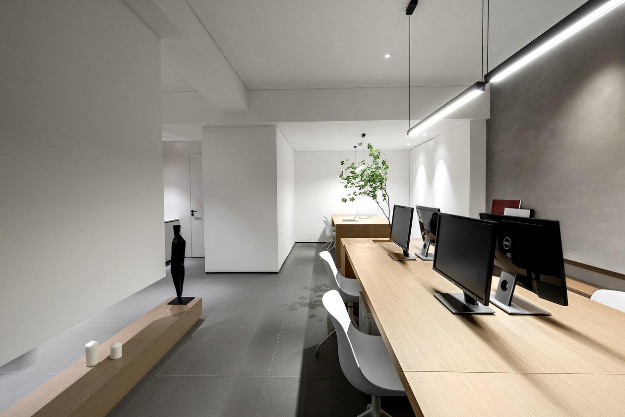 壹石办公室