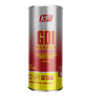 KF GDI燃烧室碳立净