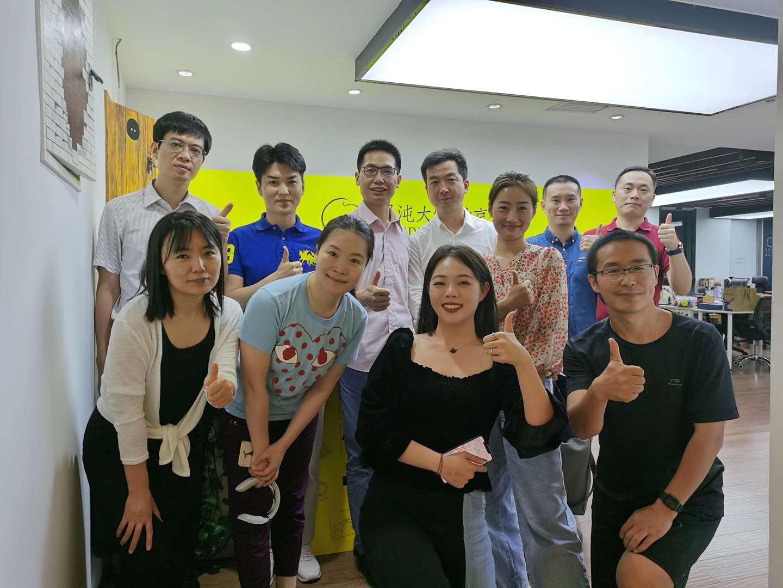 北京嘉善律师事务所执行主任常亮律师被聘为混沌北京5年班首届班委