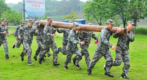 广安军事拓展_广安军事拓展训练_广安军事拓展培训