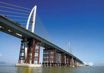 快讯!华咨公司再次高效率交付桥梁通航安全保障措施方案成果