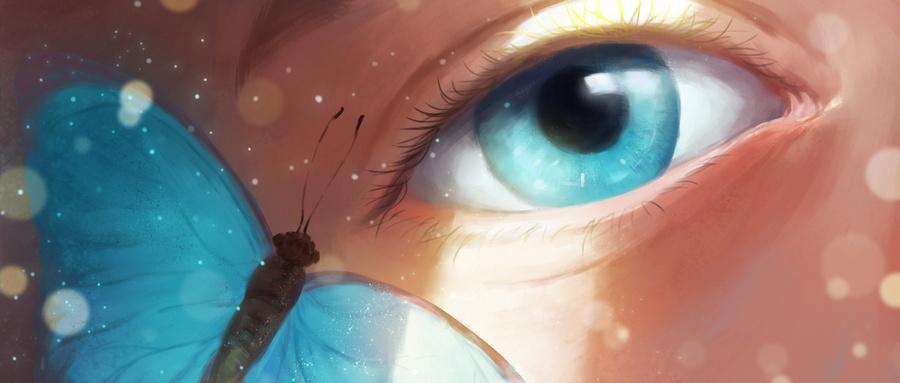 用眼过度的危害及保护眼睛的4大要素!