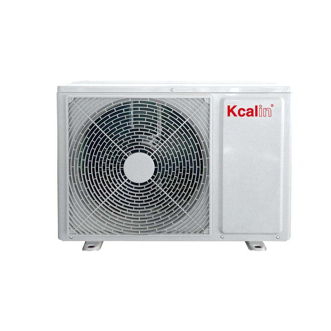 低环温变频空气源热风机