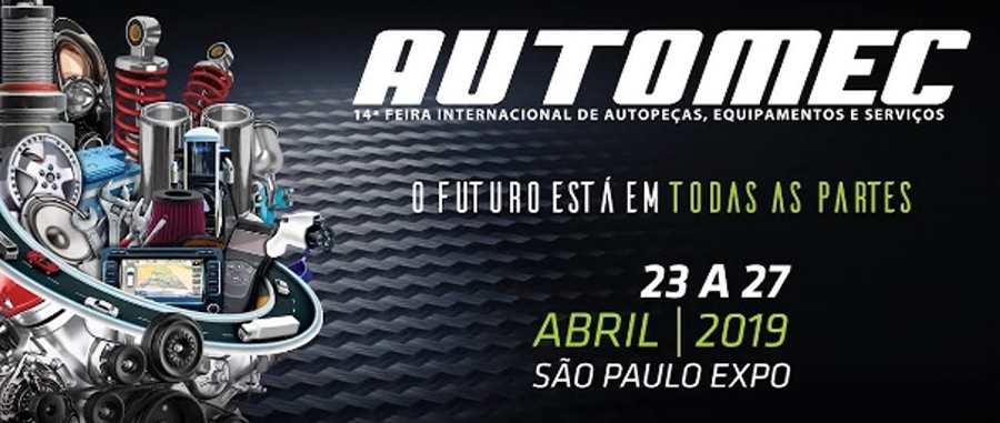 OBDSTAR at AUTOMEC 2019