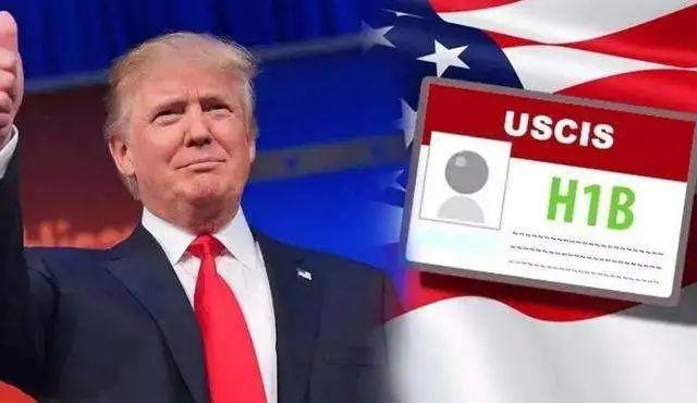 朝令夕改!符合要求的H-1B签证持有者可以入境美国!