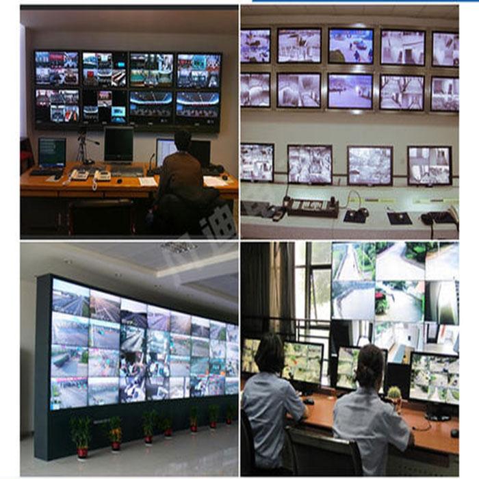嵌入式工控机在银行监控领域应用
