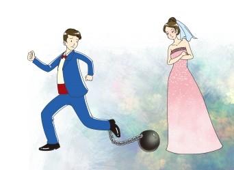 恐婚族的六大特征