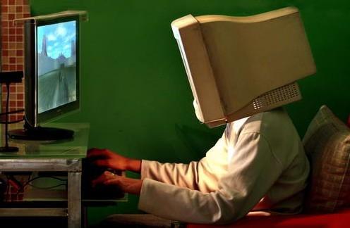 网瘾的表现及成因