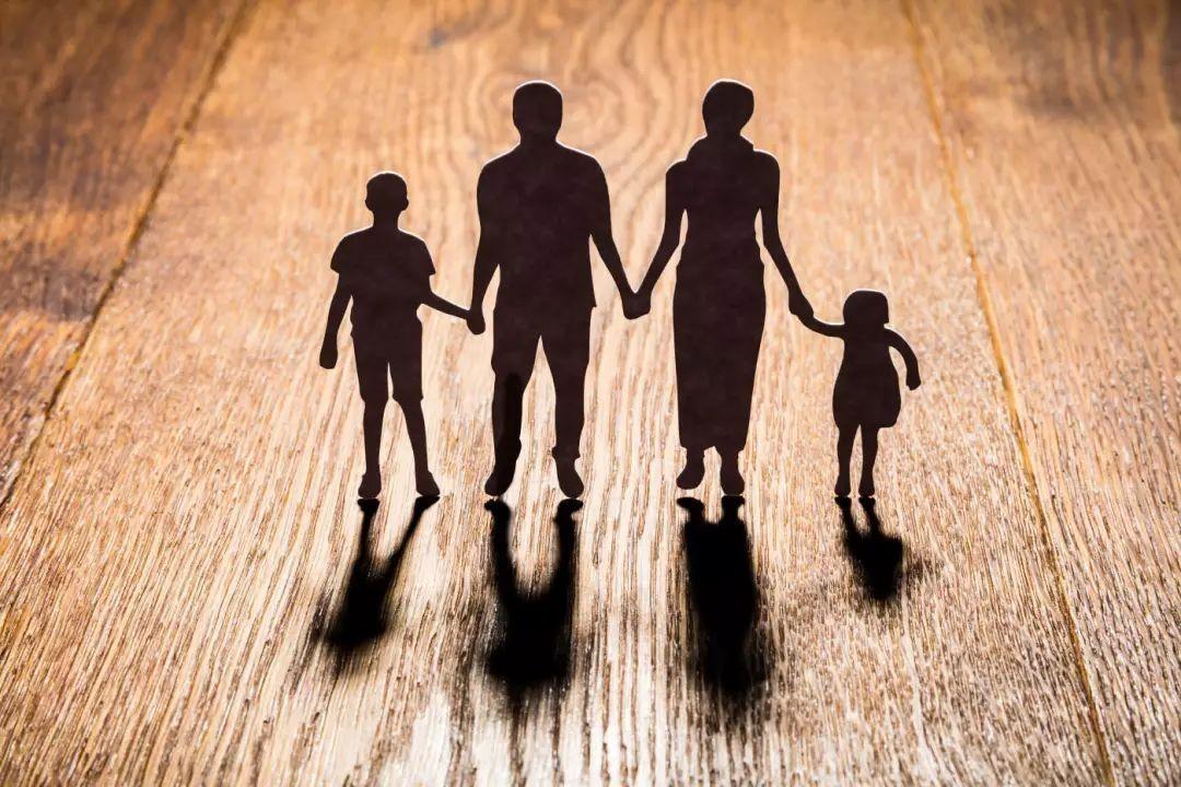 原生家庭家庭及其对夫妻关系的影响