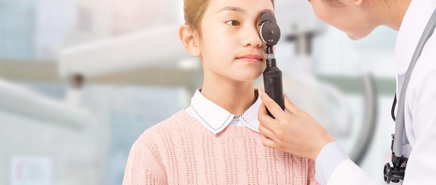 云镜:14个眼镜框架护理的方法