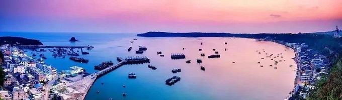 """向海金融城杯""""丝路明珠·魅力北海""""全国摄影大展新闻发布会"""