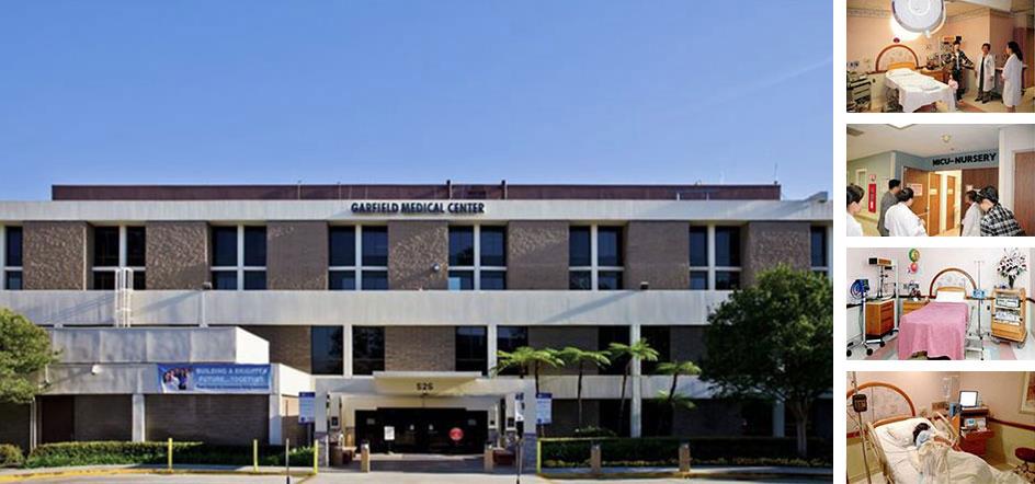 嘉惠儿医院