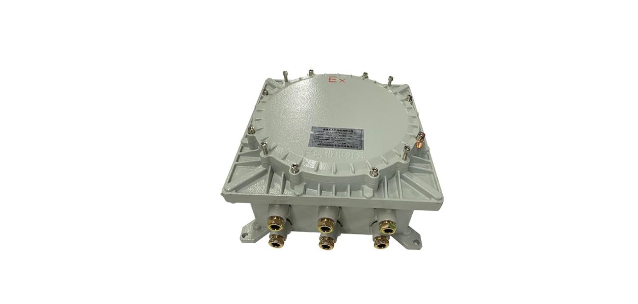 S100无人机导航诱骗防御系统