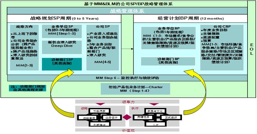 惠州华阳通用战略管理咨询案例