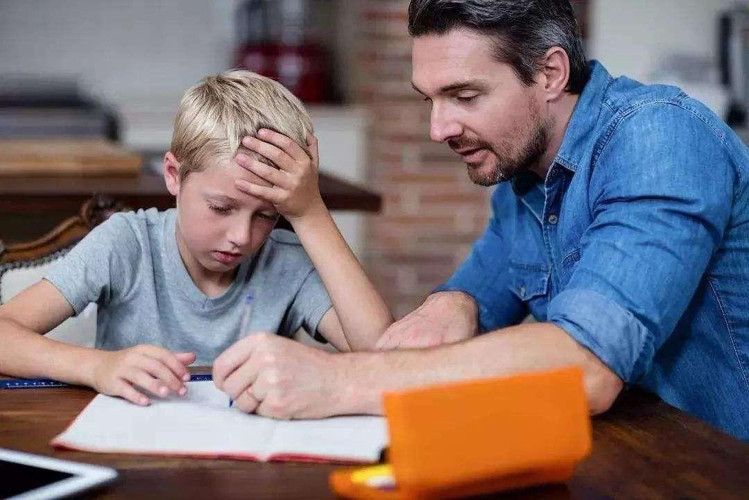 每一个厌学的孩子,背后都有不为人知的故事