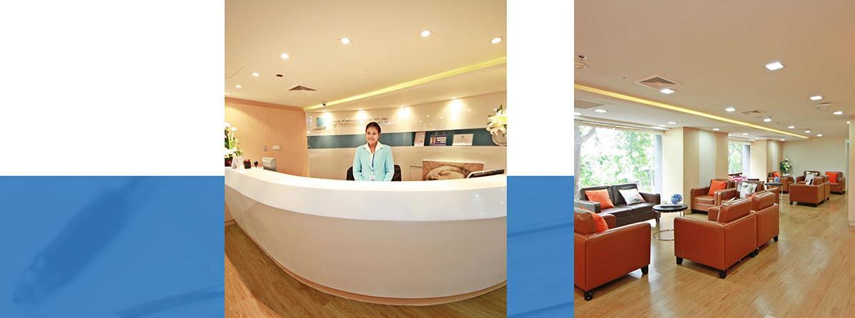 泰国ART医院