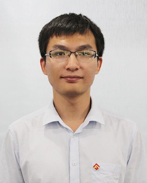 曹轩-博士