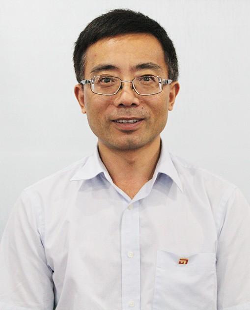 李曉東-教授