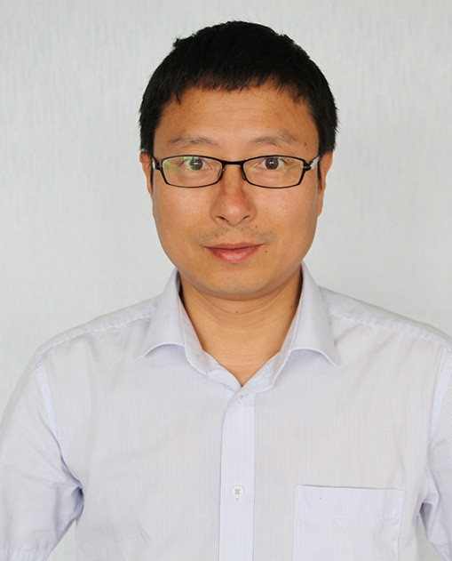 陸勝勇-教授
