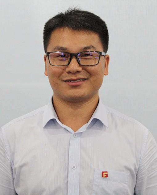 汤绍富-硕士
