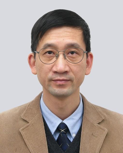 嚴建華-教授