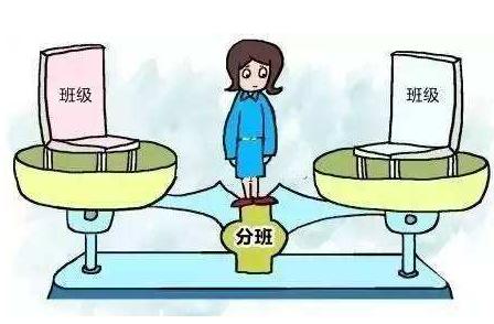 2020北京各城区分班考试情况汇总