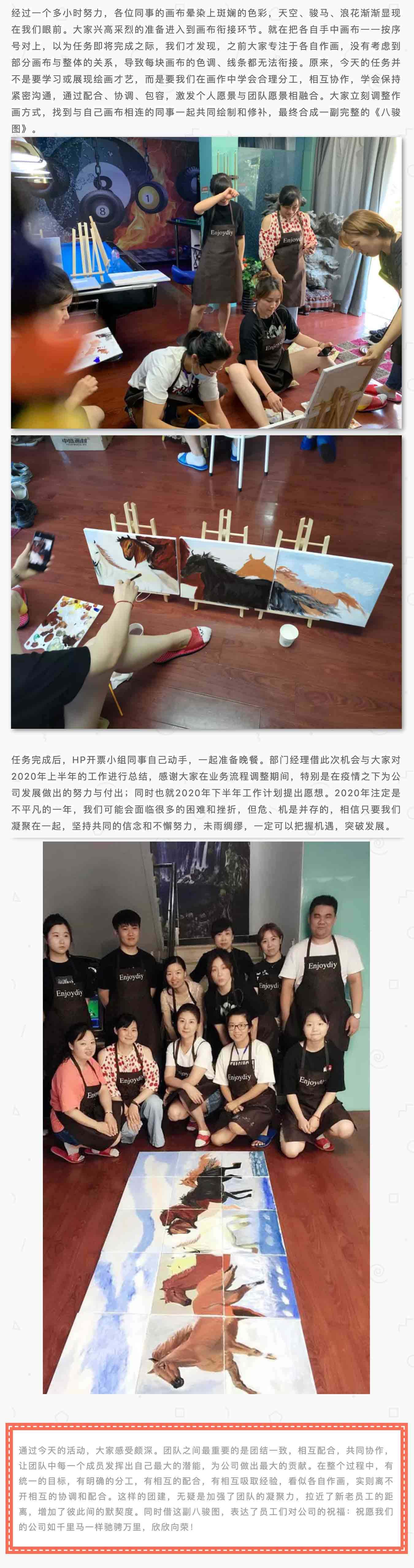 2020年上海雅衡-HP开票小组团建活动