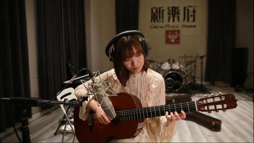 因乐(yue)不凡丨【2020玛丁尼线上音乐会】第二场——陈曦专场即将开始