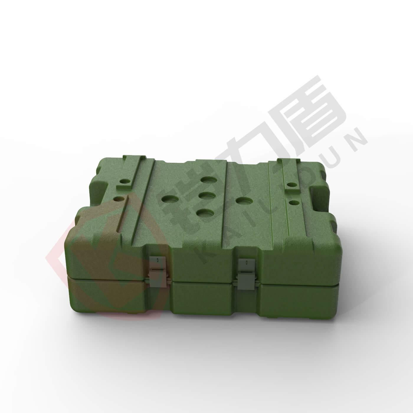 军用滚塑箱-KG504017