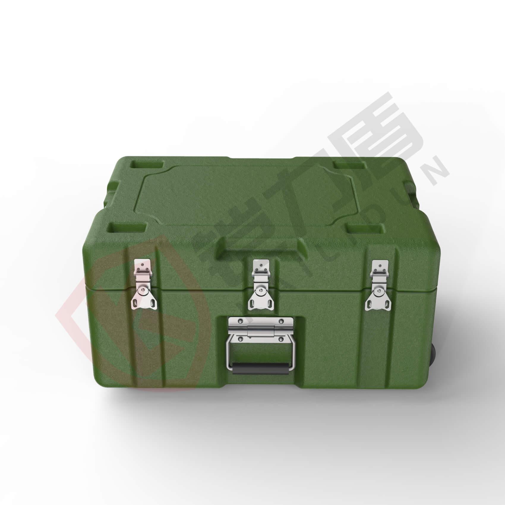 军用滚塑箱-KG574130