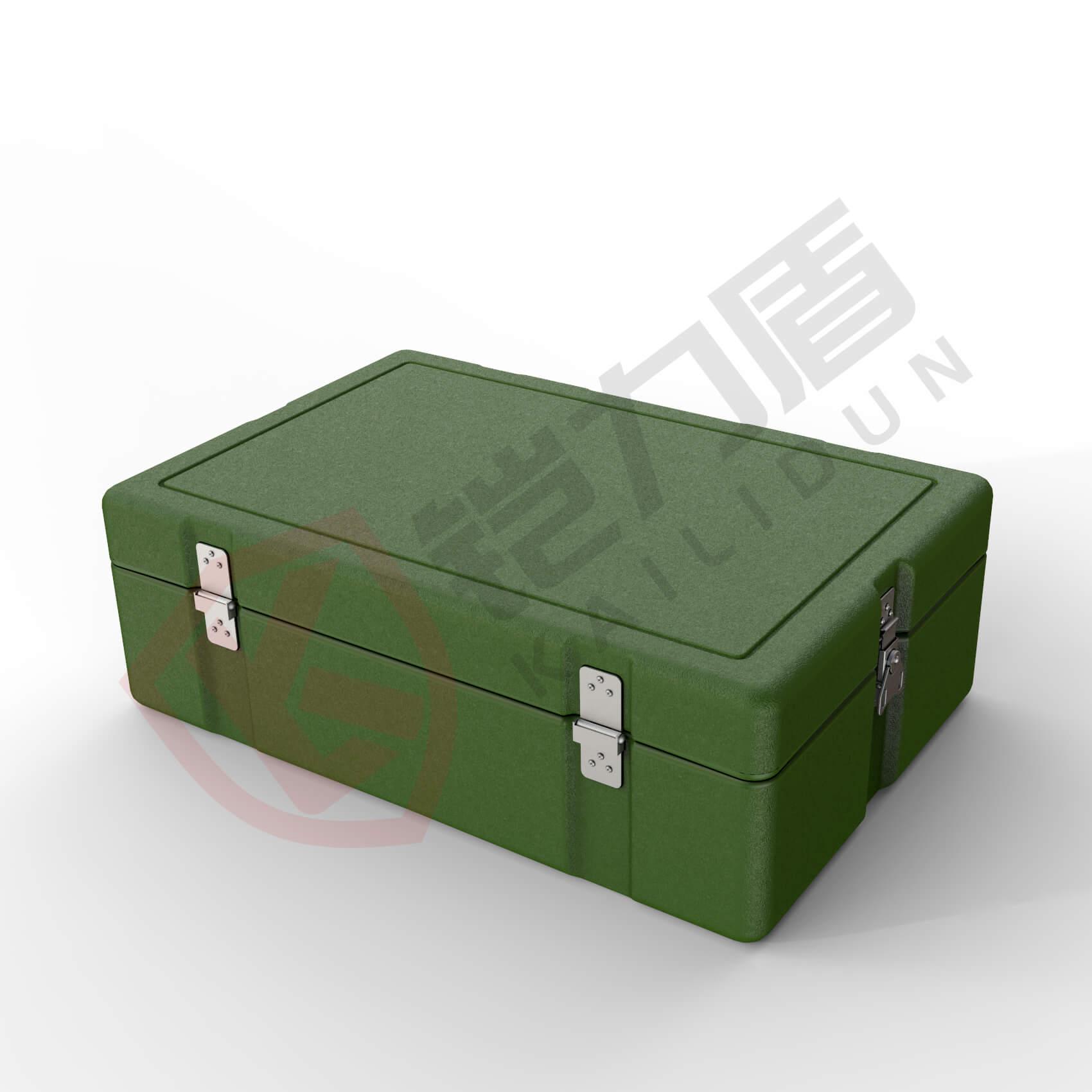 军用滚塑箱-KG604020