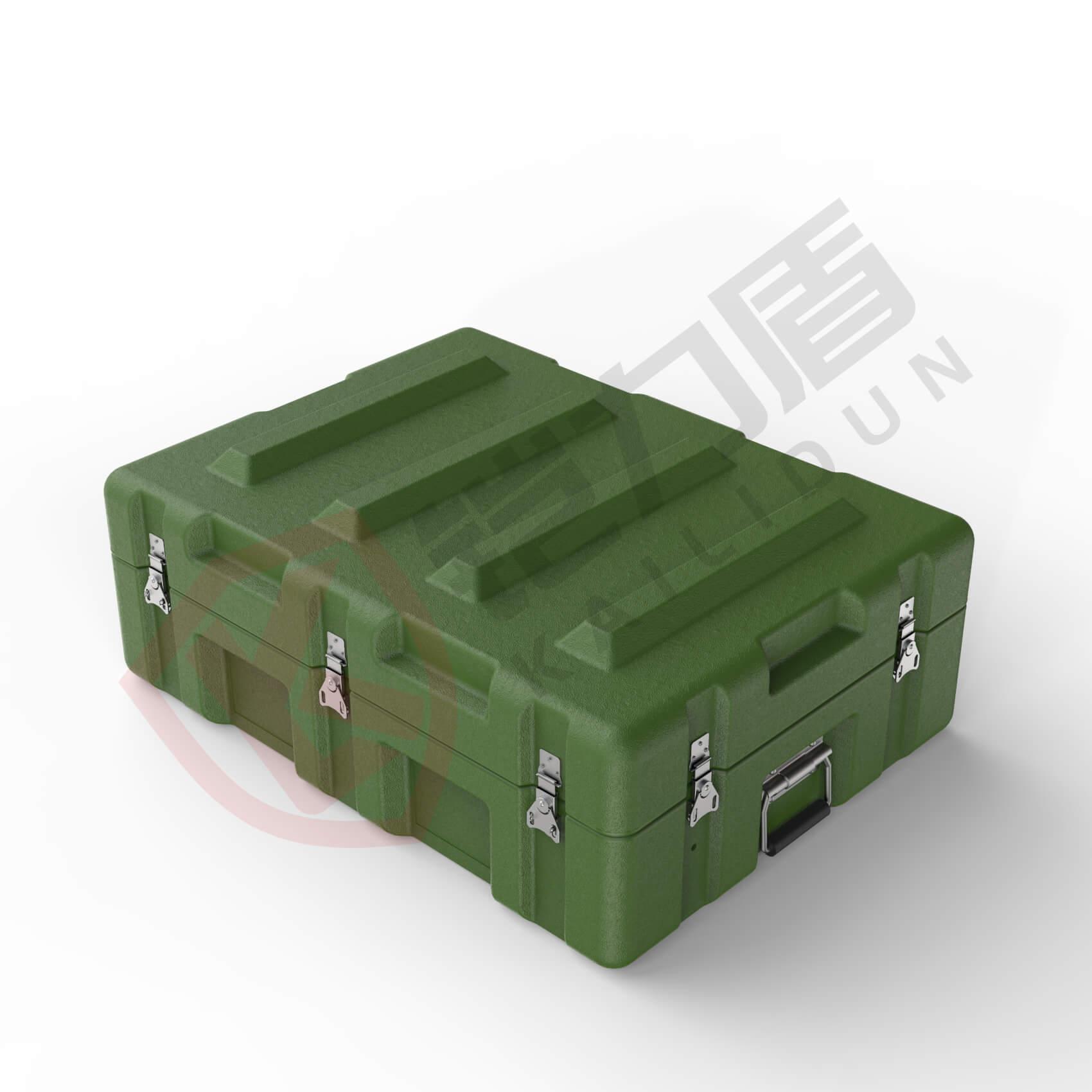 军用滚塑箱-KG806028