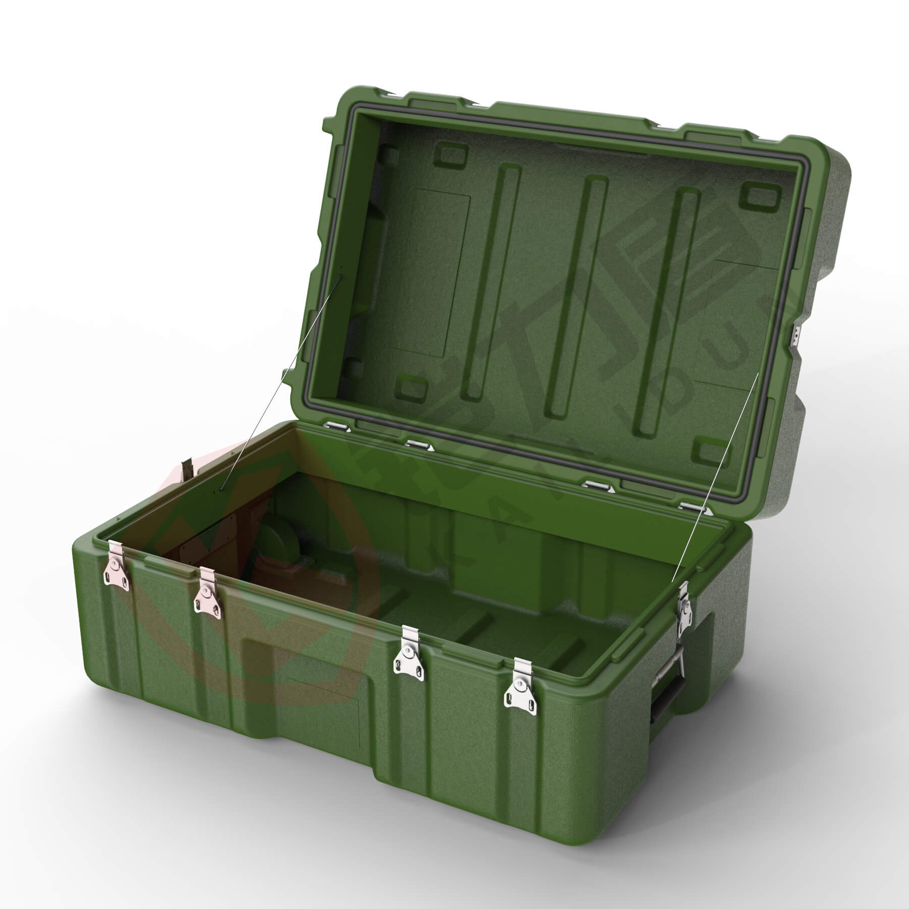 军用滚塑箱-KG805338