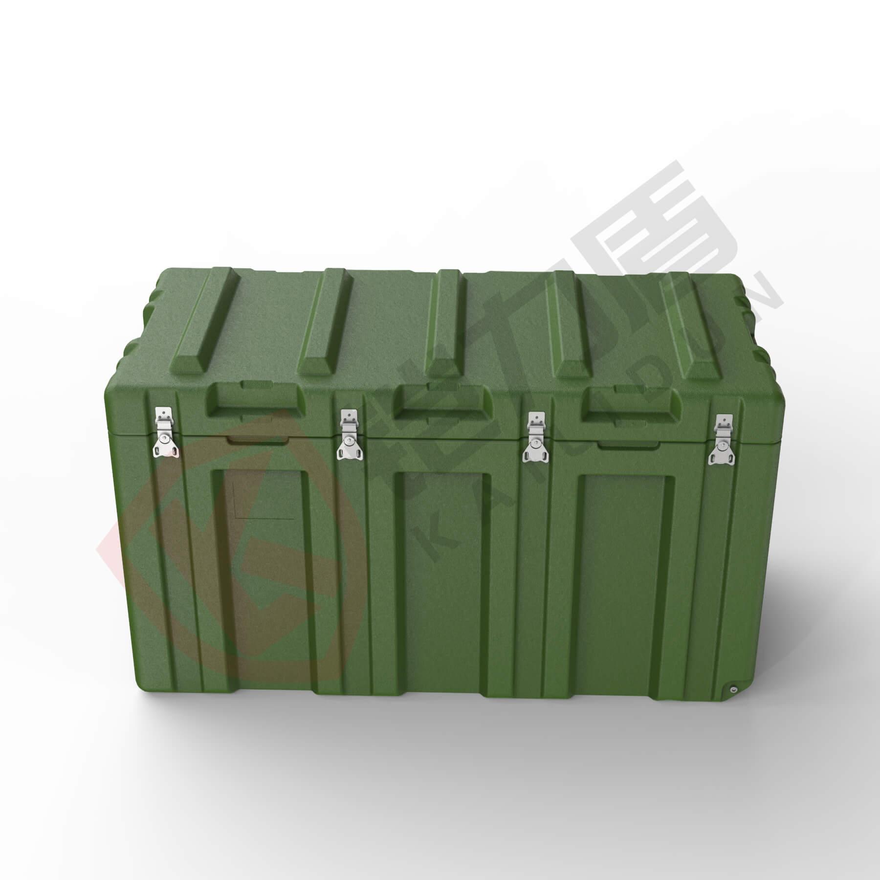军用滚塑箱-KG1105361