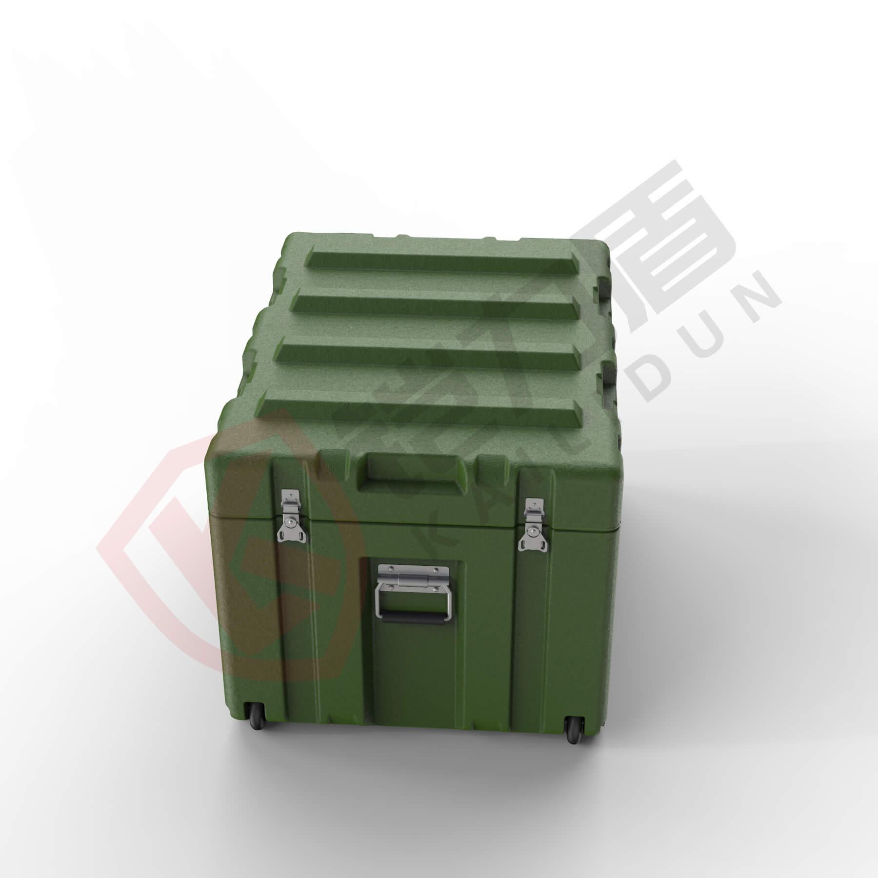 军用滚塑箱-KG836153