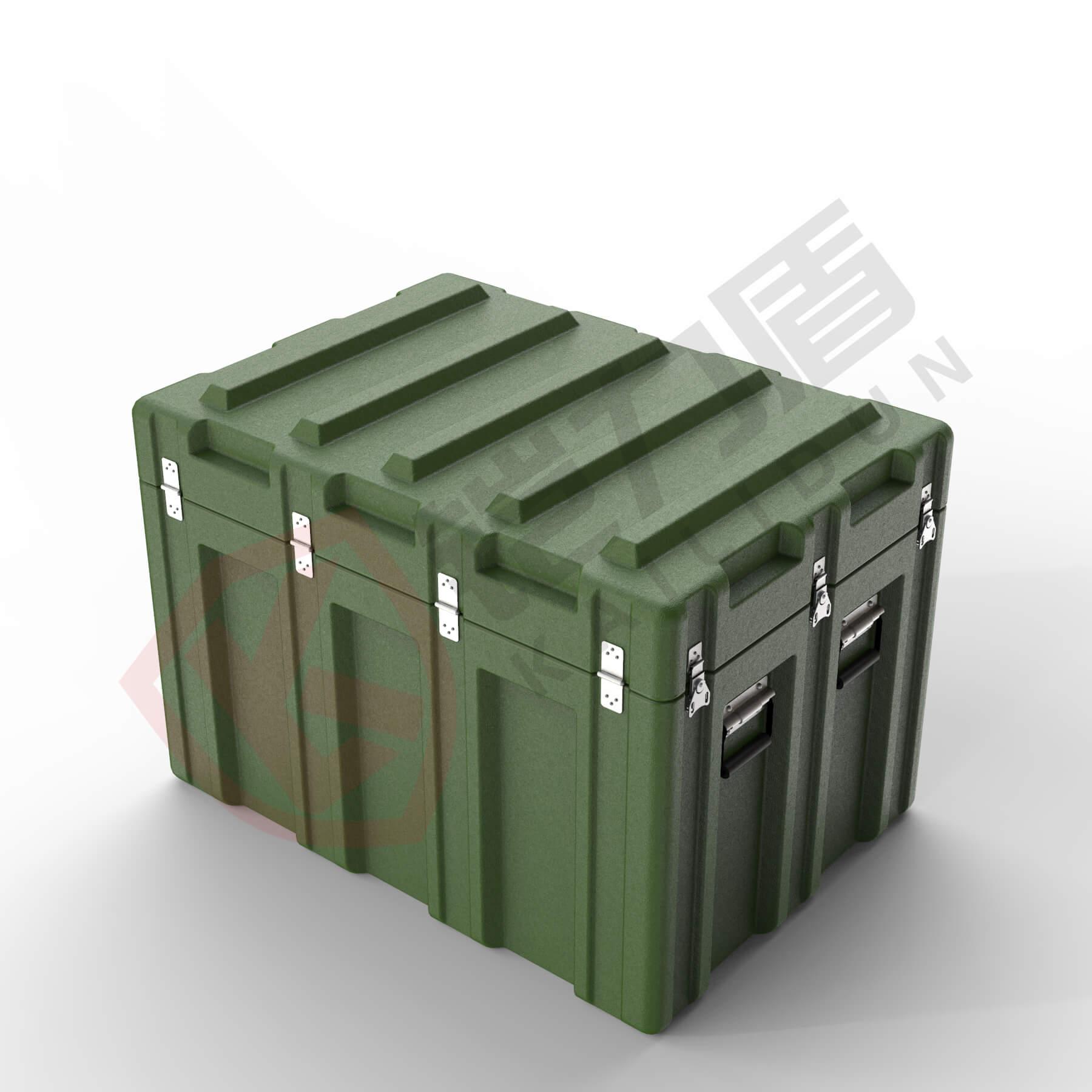 军用滚塑箱-KG966865