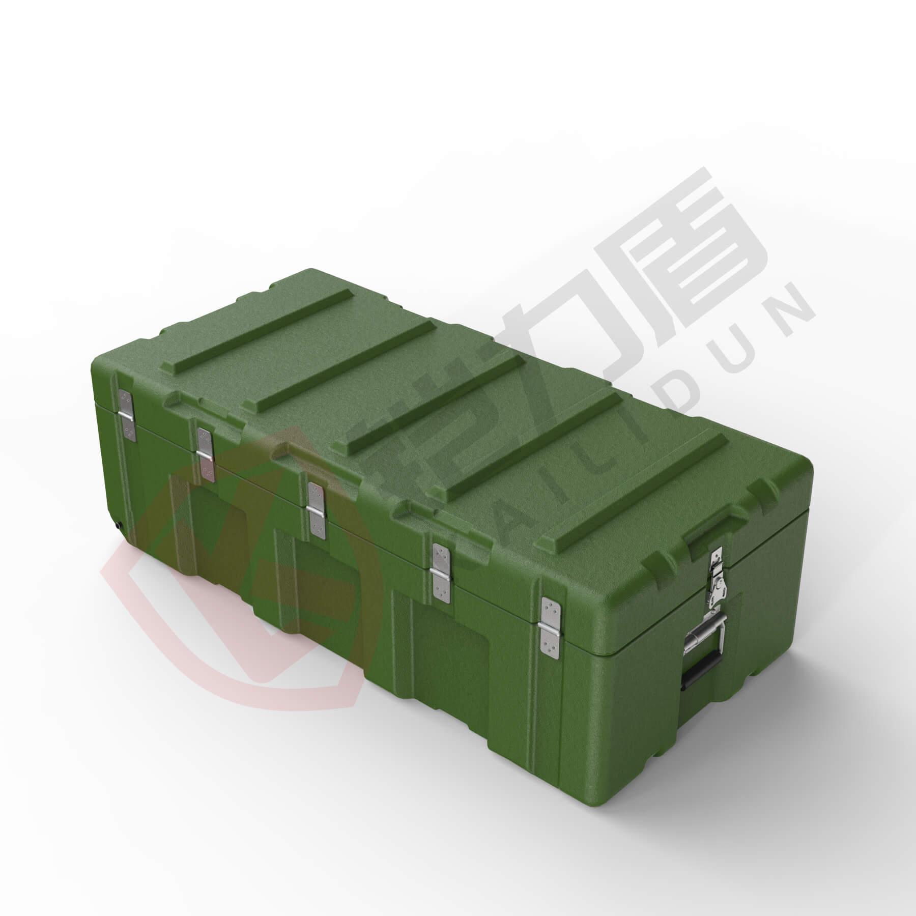 军用滚塑箱-KG1105336