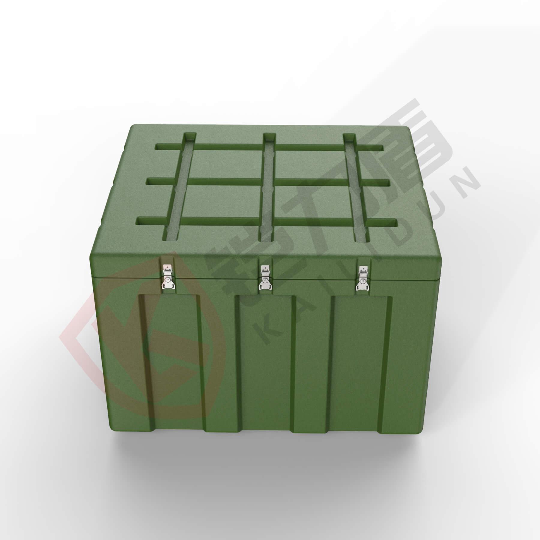 军用滚塑箱-KG11210075
