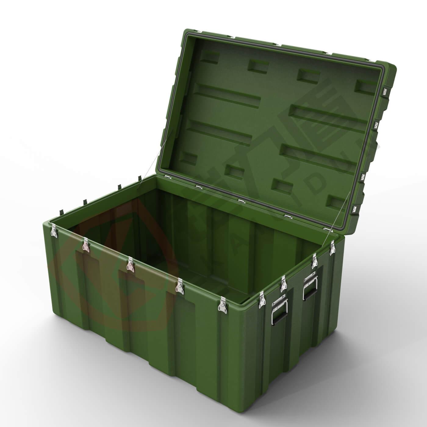军用滚塑箱-KG1208062
