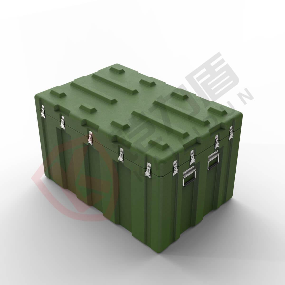 军用滚塑箱-KG1208070