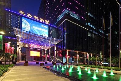 深圳物业开发商招租机构发展迅速的原因是什么