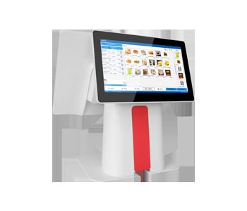 中磁智能餐饮收银机