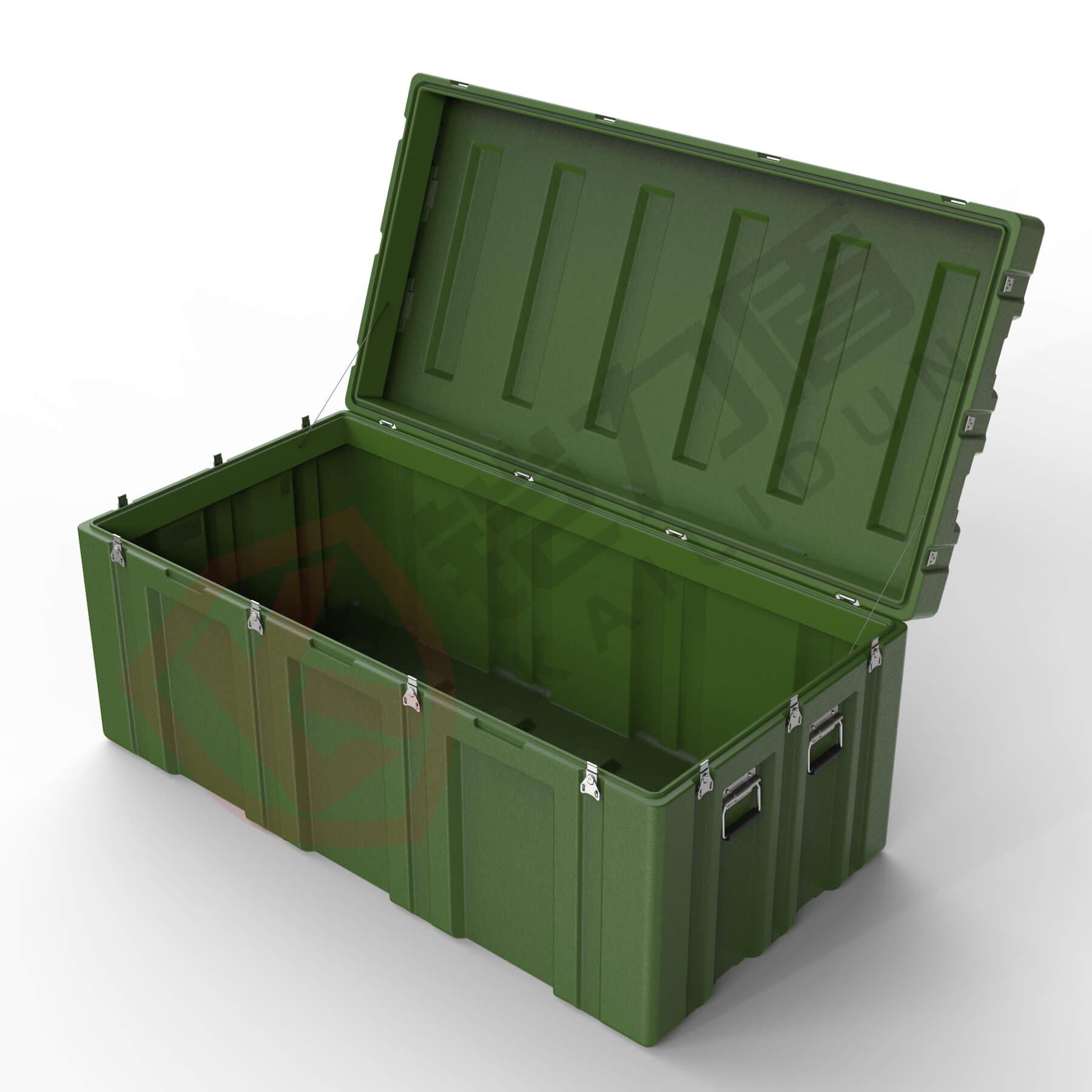 军用滚塑箱-KG1588167