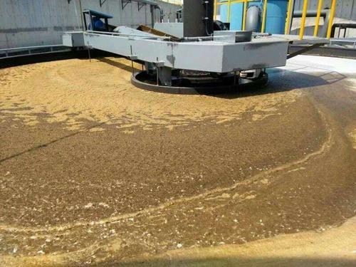 珏昂环境除臭剂在污泥处理中作用